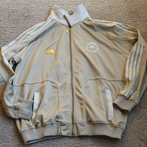 LRG Mens Zip-up Hip-Hop jacket Size XL